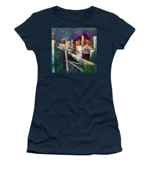 Studio Women's T-Shirt