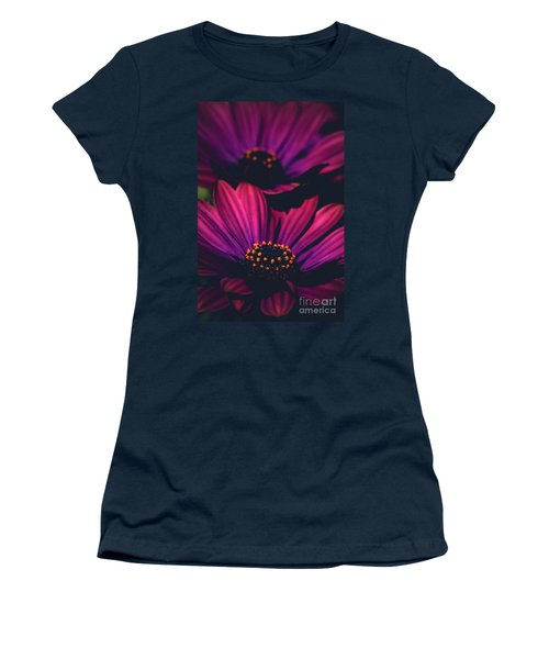 Women's T-Shirt (Junior Cut) featuring the photograph Sublime by Sharon Mau