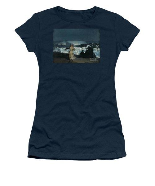 Summer Night Women's T-Shirt