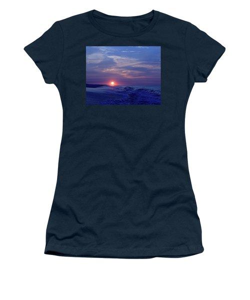 Summer Sunrise I I Women's T-Shirt