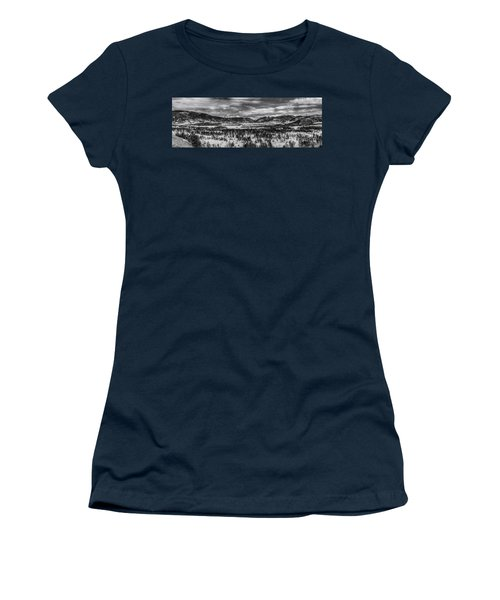 Summit County  Women's T-Shirt
