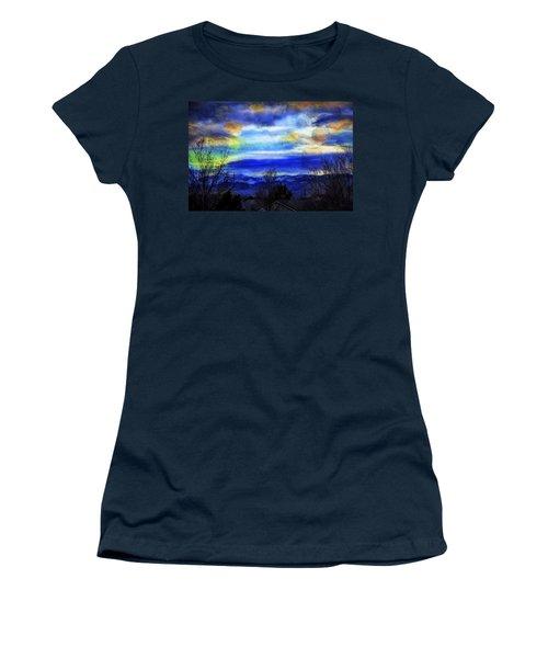 Sundown Overhead-2 Women's T-Shirt