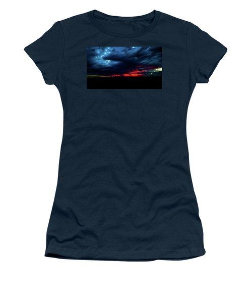 Sunset #10 Women's T-Shirt