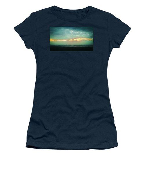 Sunset #4 Women's T-Shirt