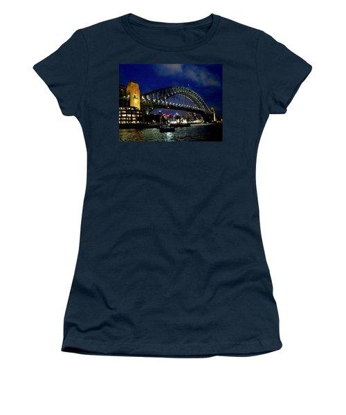 Sydney Harbour Bridge Women's T-Shirt