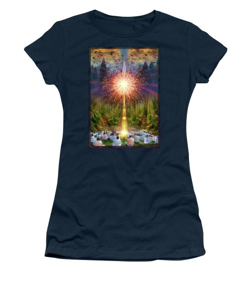 Symphonophobia Grounding Women's T-Shirt