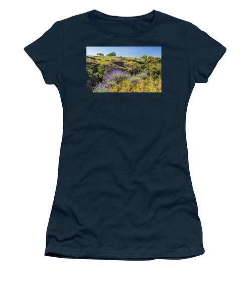 Table Mountain Women's T-Shirt