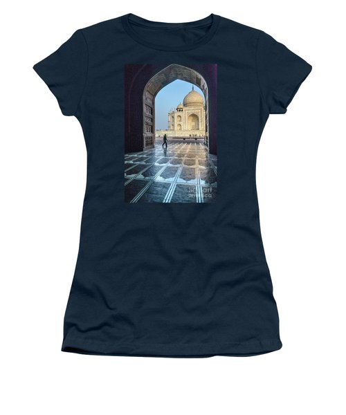 Taj Mahal 01 Women's T-Shirt