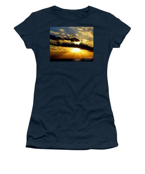Tempestuous Women's T-Shirt (Athletic Fit)