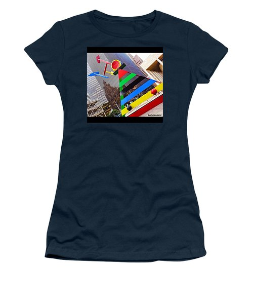 The Best #sculpture In #houston. Have A Women's T-Shirt