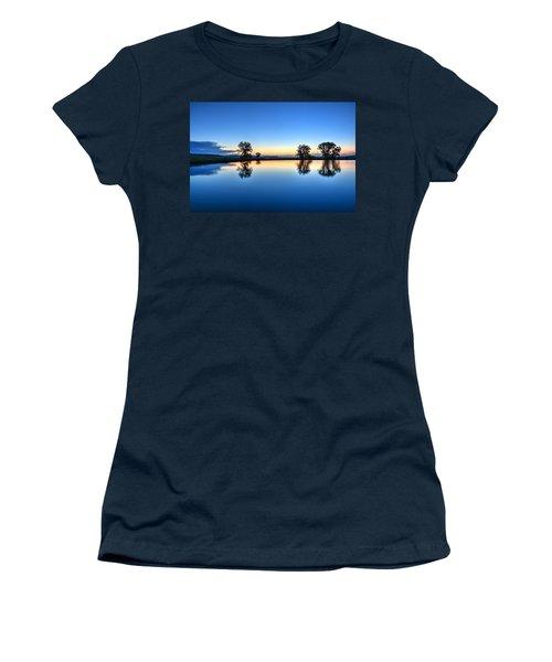 The Blues Women's T-Shirt