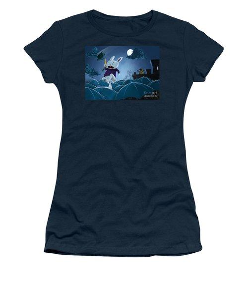 The Carrot Thief Women's T-Shirt
