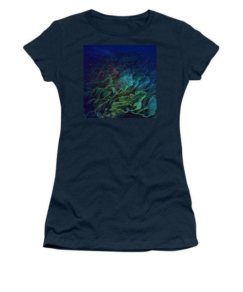 The Deep Women's T-Shirt