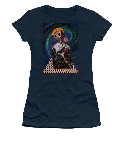 The Dreamer Women's T-Shirt