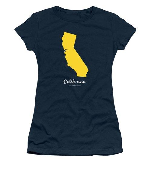 The Golden State Women's T-Shirt