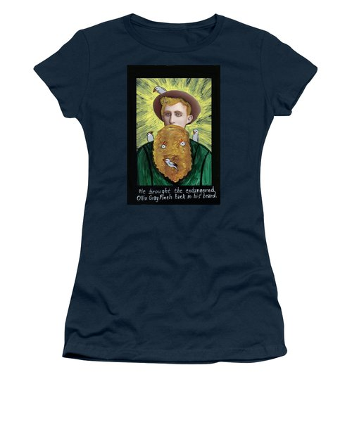 The Ohio Finch Savior Women's T-Shirt