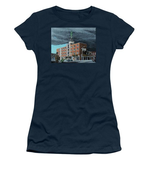 The Plains Women's T-Shirt