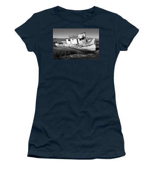 The Point Reyes Women's T-Shirt