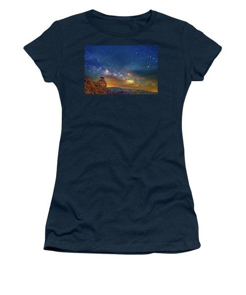 The Rift Women's T-Shirt