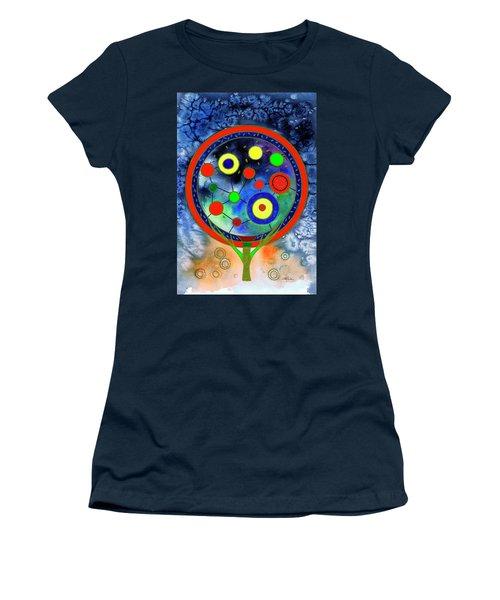 The Round Tree Women's T-Shirt