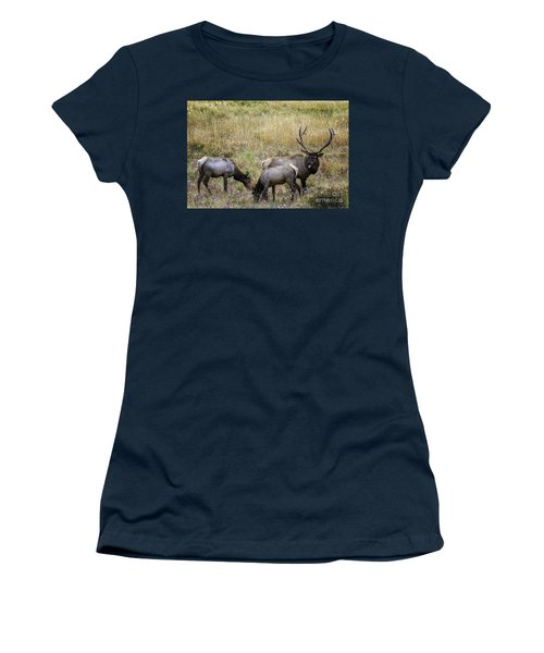 The Rut Women's T-Shirt