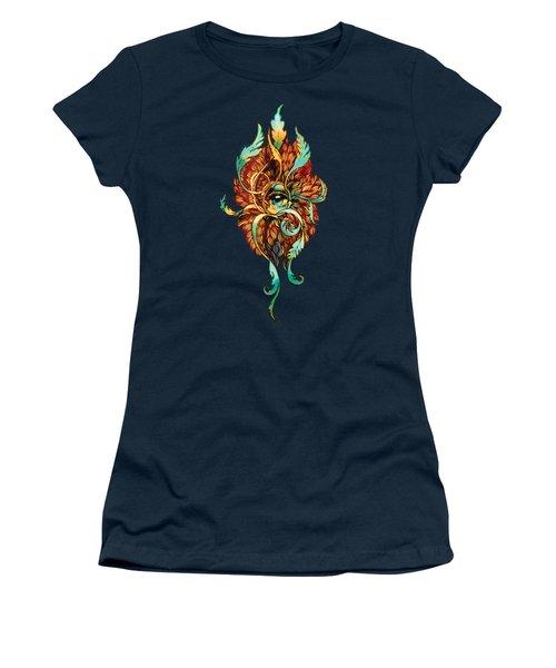 The Secret Keyhole Women's T-Shirt