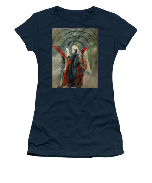 The Three Kings Of Christmas Women's T-Shirt