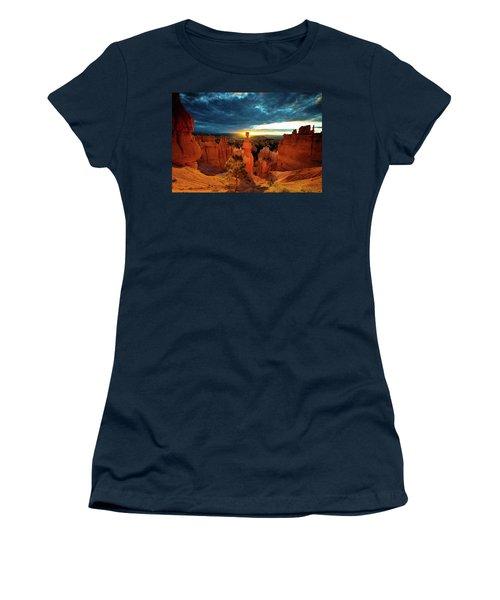 Thor's Hammer Women's T-Shirt