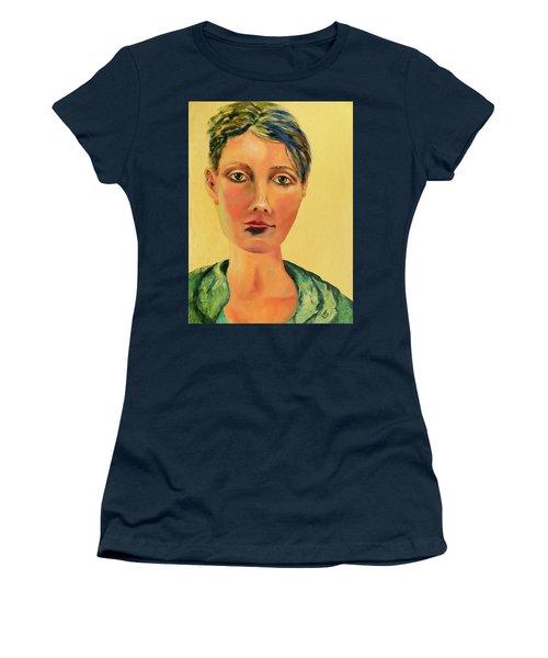Those Eyes Women's T-Shirt