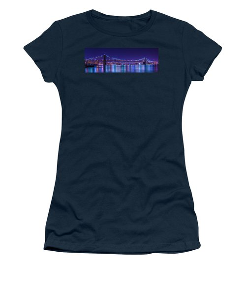 Three Bridges Women's T-Shirt