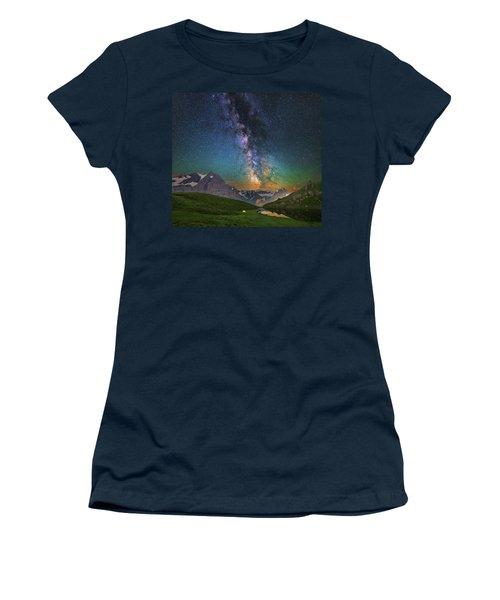 Tiny Women's T-Shirt