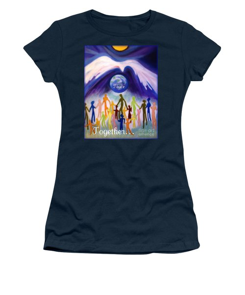 Together... Women's T-Shirt
