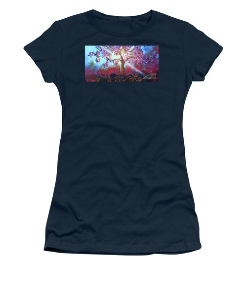 Treevelation Women's T-Shirt