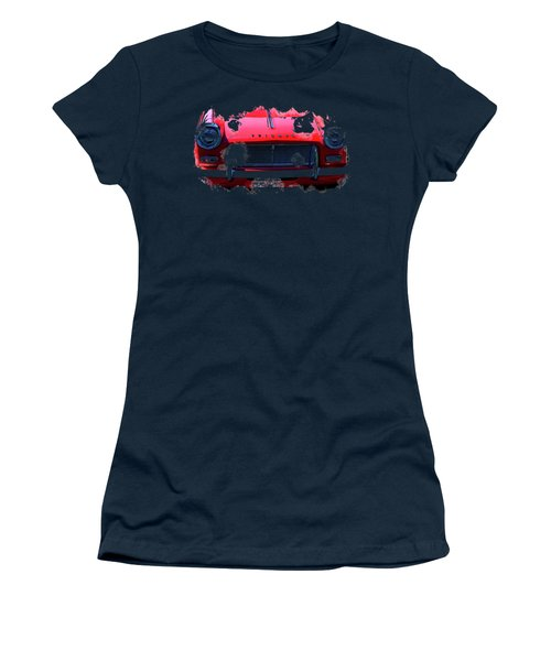 Triumph Women's T-Shirt