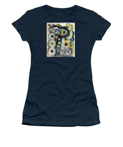 A Perfect Cloudy Day Women's T-Shirt