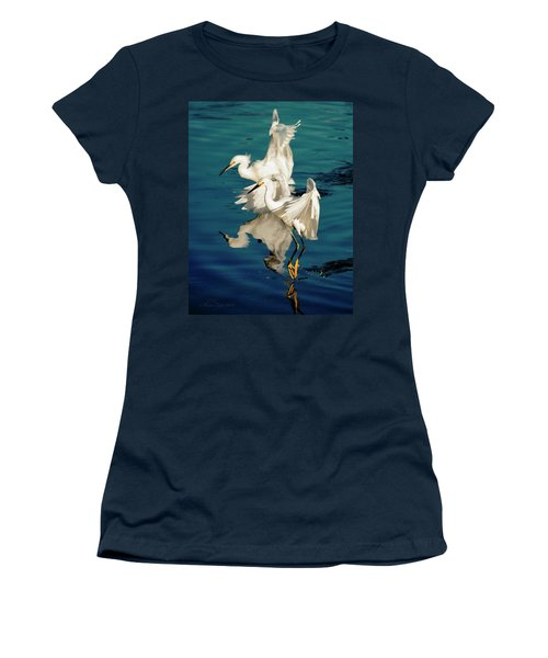 Two In Tandem Women's T-Shirt