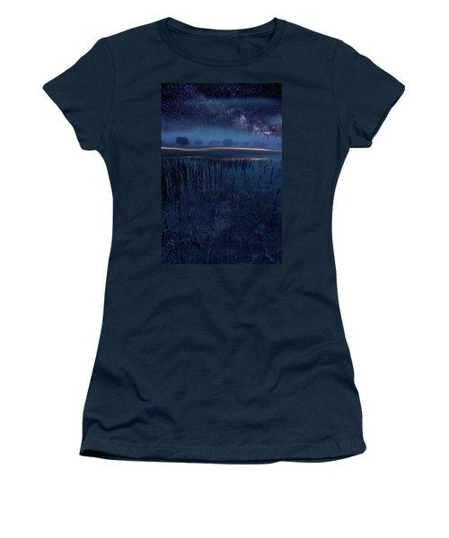 Under The Shadows Women's T-Shirt