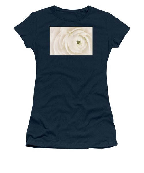 Unfolding Women's T-Shirt