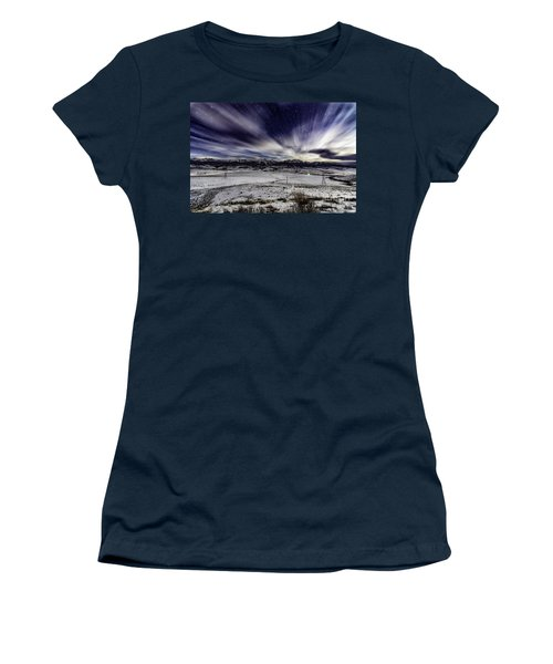Ute Pass Women's T-Shirt