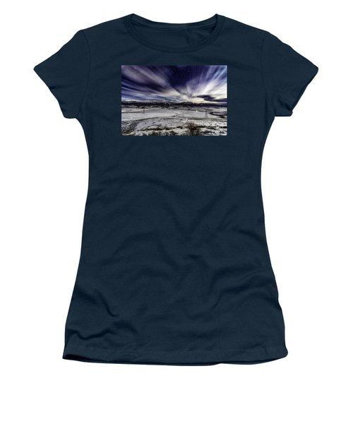 Ute Pass Women's T-Shirt