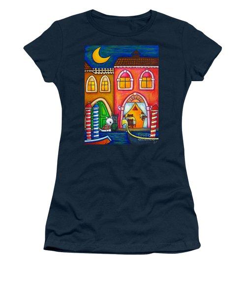 Venice Valentine Women's T-Shirt