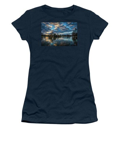 Verulamium Park Women's T-Shirt