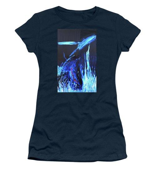 Vibrations Women's T-Shirt