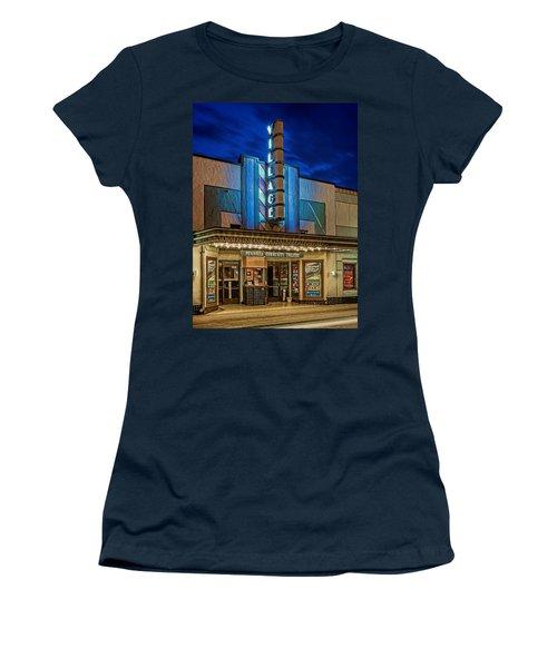 Village Theater Women's T-Shirt