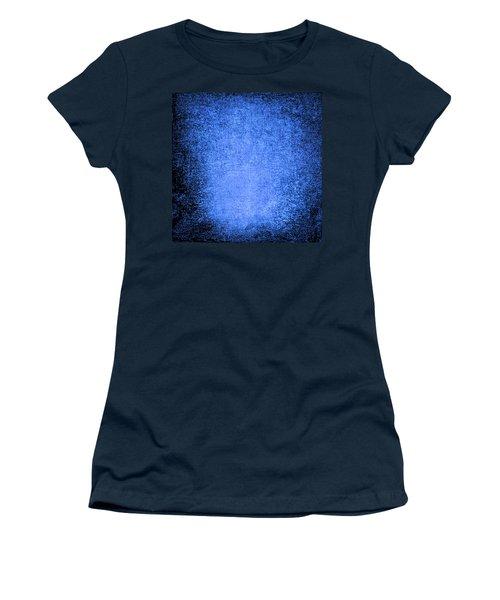 Vintage Denim Women's T-Shirt (Athletic Fit)