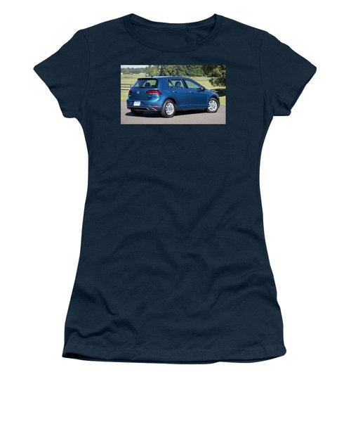 Volkswagen Golf Tsi Women's T-Shirt