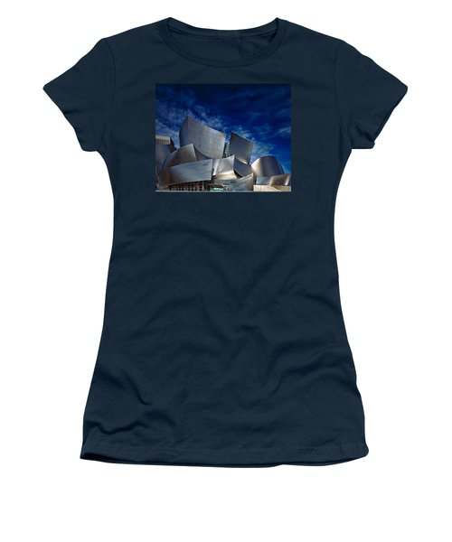 Walt Disney Concert Hall Women's T-Shirt