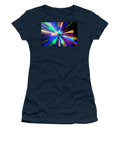 Warp Factor 1 Women's T-Shirt