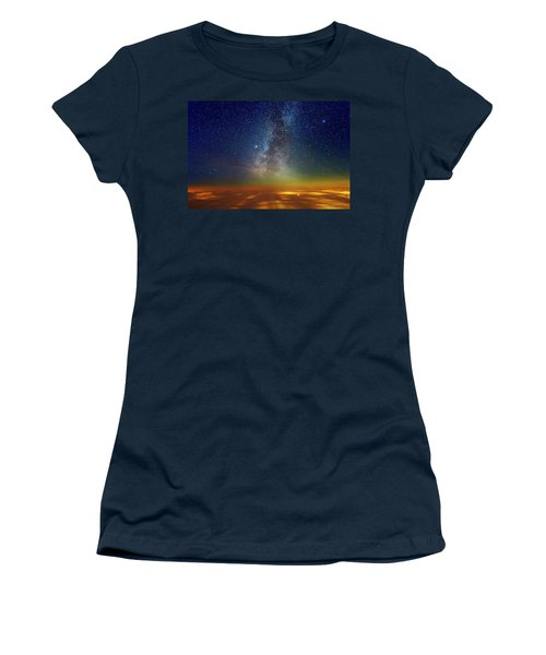 Warp Speed Women's T-Shirt