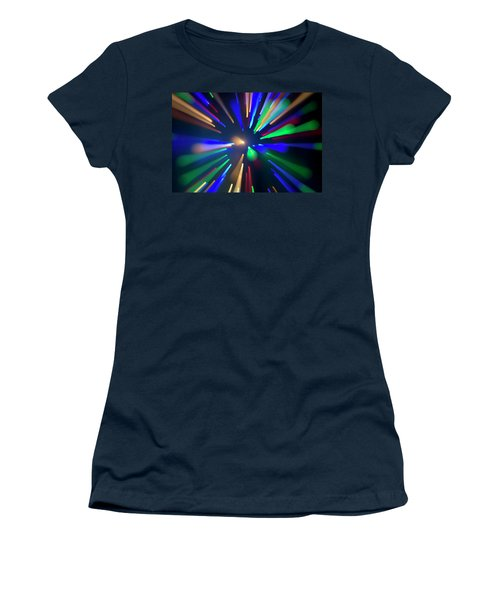 Warp Speed Women's T-Shirt